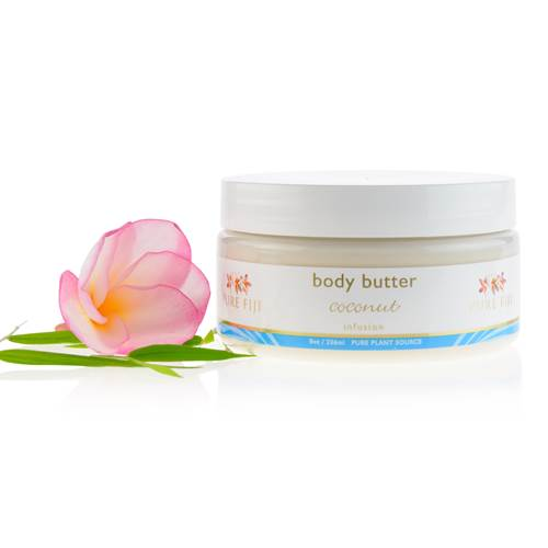 Body Butter (8oz/236ml)