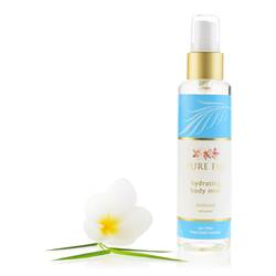 Hydrating Body Mist - Travel Size 3oz