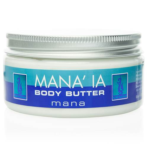 MANA IA Body Butter