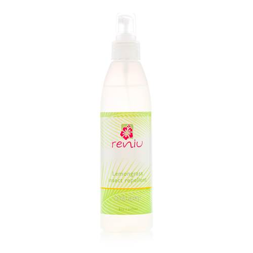 Reniu Lemongrass Insect Repellent (8oz/240ml)
