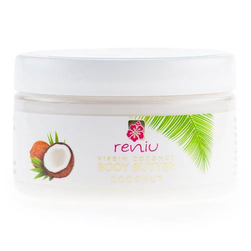 Reniu Coconut Body Butter
