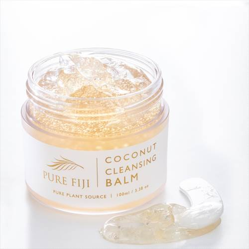Coconut Cleansing Balm  (100ml)