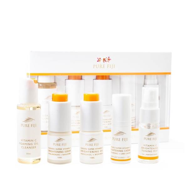 Vitamin C Brightening Collection